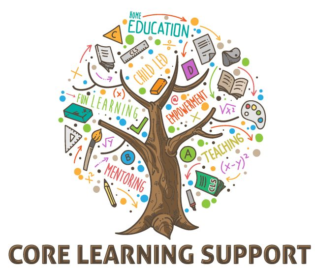 Core Learning Support
